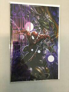 Spider-Man-1-Facsimile-Exclusive-Virgin-748-1000-COA-marvel-Comics-Crain