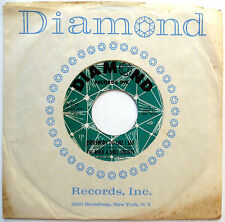 ROCK & ROLL SOCIETY 45 Everybody Do Like I Say / We Can Make SUNSHINE Pop w3688