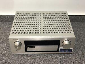 Denon-AVR-X6400H-11-2-Netzwerk-A-V-Receiver-205-Watt-Premium-Silber