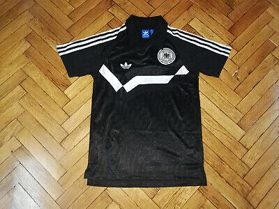 Germany Soccer Jersey Adidas Originals Retro Football Shirt Deutschland Trikot | eBay