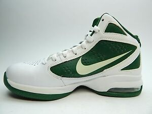 NIKE AIR MAX DESTINY WHITE GORGE GREEN WOMEN SHOES SIZE 7   8 NEW ... 725f13f5a
