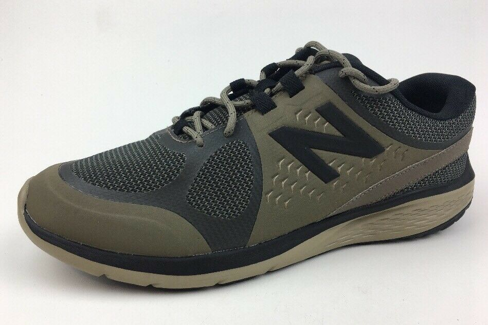 New Balance 85v1 Athletic Sneakers, Men's Wide Size 11.5 4E, Brown Navy 134
