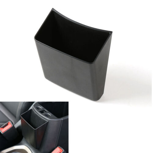 Auto Front Console Armrest Secondary Storage Box Trim ABS For Renegade 2011-2018