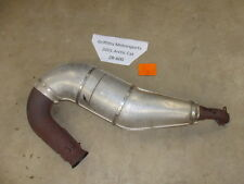 01 ARCTIC CAT ZR600 ZR 600 99 00 02 800? ZL OEM EXHAUST PIPE EXPANSION CHAMBER
