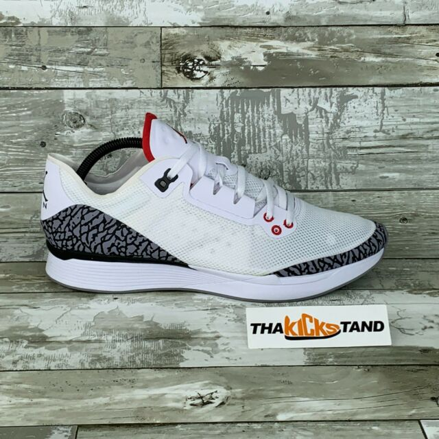 Nike Air Jordan 88 Racer White Cement