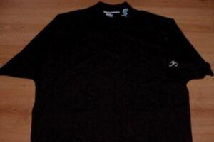 48e5451cd9 A imagem está carregando Detroit-Lions-Mock-Jersey-Camisa -Preta-Autentico-Reebok-