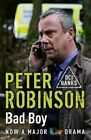 Bad Boy: The 19th DCI Banks Mystery by Peter Robinson (Paperback, 2014)