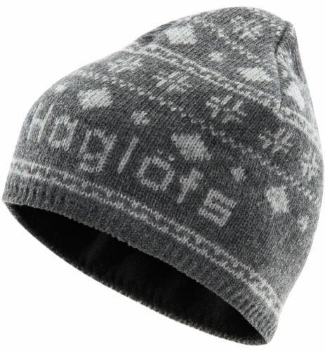 Haglofs Lumi Beanie Unisexe Chapeau-Taille Unique