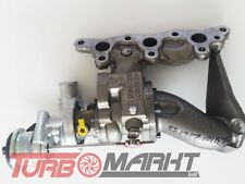 Original Turbolader Smart 0,8 CDI City-Coupe Diesel 450 mit 30 kW 41 PS original
