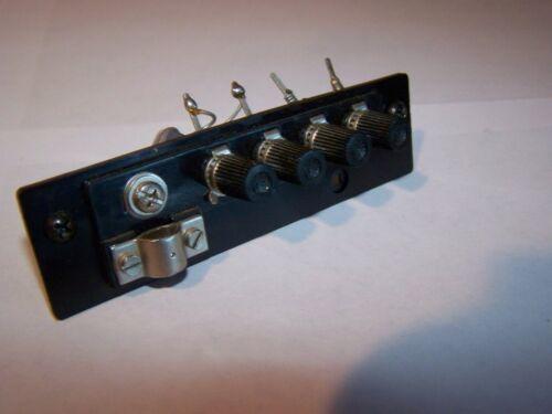 Pioneer SX-727 SX-626 SX-424 SX-828 SX-525   Antenna Terminal Board   K11-043