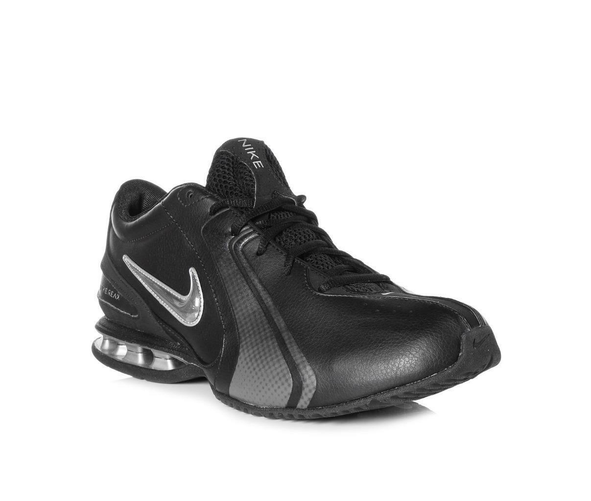 NIKE REAX TR III SL Men's Training shoes Black 333765 001 NEW IN BOX