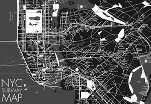 Fototapete-NYC-New-York-City-Subway-Map-U-Bahn-Netz-254x366-XXL-Poster-Wand-Bild
