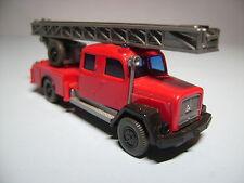Wiking Magirus Feuerwehr,62n,1:87  #3