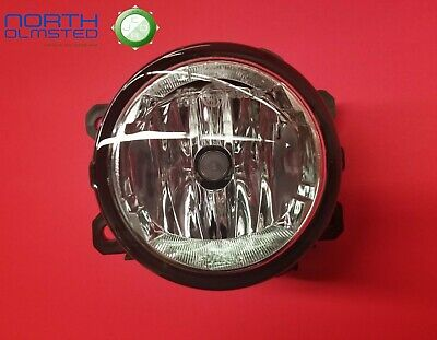 For Ram 1500 Fog Light 2019 2020 Driver or Passenger R=L Side For CH2592152 68202187AA