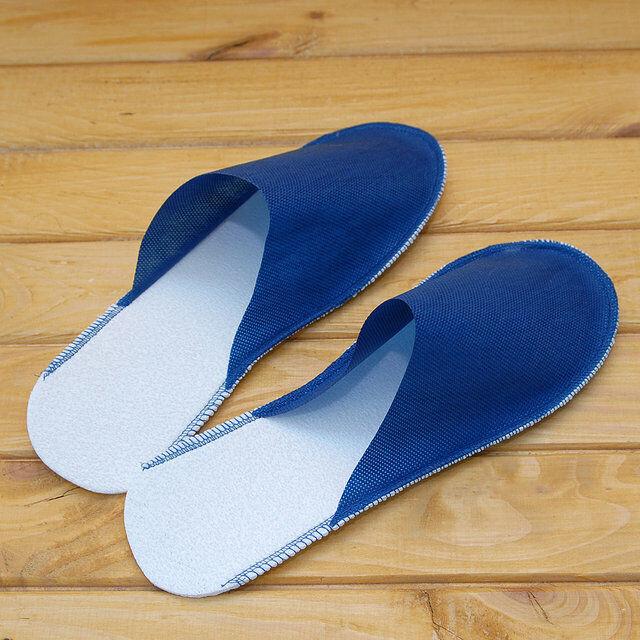 Mules Pantoufles Jetables Pantoufles Hôtel Chaussures Voyages Sauna Invité Chaussures Gro 44
