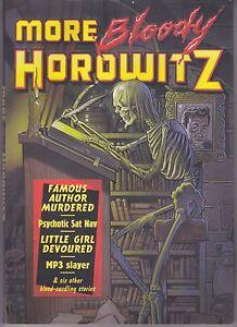 More-Bloody-Horowitz-034-Horror-Short-Stories-034-Walker-Books-2010