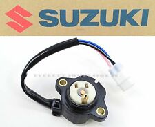 New Genuine Suzuki Transmission Gear Sensor GSXR 600 750 1000 (See Notes) #N101