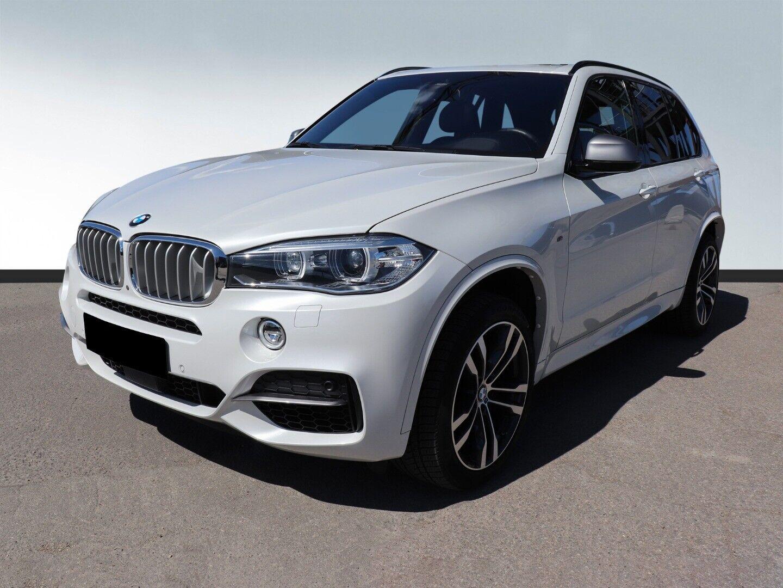 BMW X5 - M50d xDrive aut.