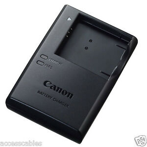 Genuine-Canon-CB-2LF-Battery-Charger-for-PowerShot-SX400-IS-A3500-IS-Cameras