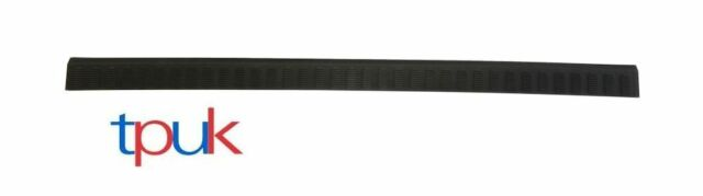 Ford Transit Connect Van Rear Back Centre Bumper Trim Pad 2002 - 2013 Upper