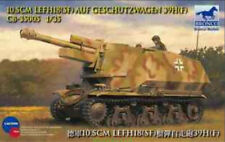 RB Model 35P24 1//35 10.5cm leFH18