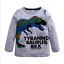 New-Kids-Boys-Long-Sleeve-T-Shirt-Fashion-Cartoon-Dinosaur-Top-Tee-Clothing thumbnail 22