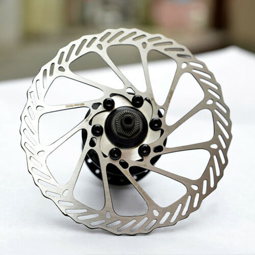 160//180//203mm MTB Disc Brake Rotor Hydraulic Disc Brakes Bicycle Brake Pads