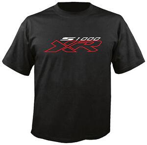 Fan T-Shirt für BMW Fahrer S1000XR S 1000 XR Sport  Gr: M - 3XL
