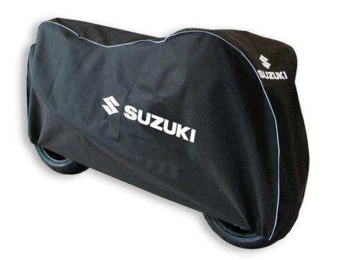 Bikecover NEW original Suzuki GSX 1300 B-King K8-L0 Motorradgarage NEU