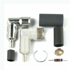 Rcexl Spark Plug Caps and Boots for NGK -CM6-10MM Gas Engines