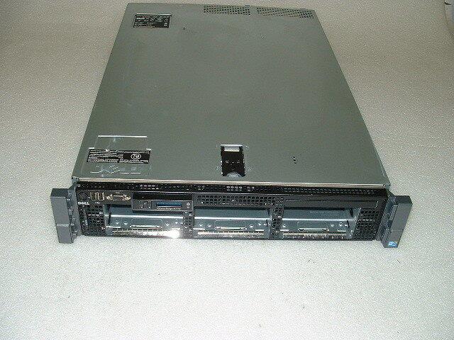 Dell Poweredge R710 3.5″ 2x E5645 2.4ghz Hex Core / 128gb / Perc6i / 2x 870w