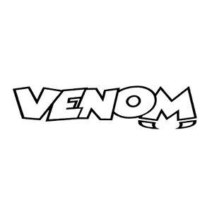 Venom-Merchandise-Logo-110mm-x-110mm-Coil-VENSTK-0021