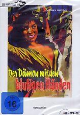 DVD NEU/OVP - Der Dämon mit den blutigen Händen - Barbara Shelley