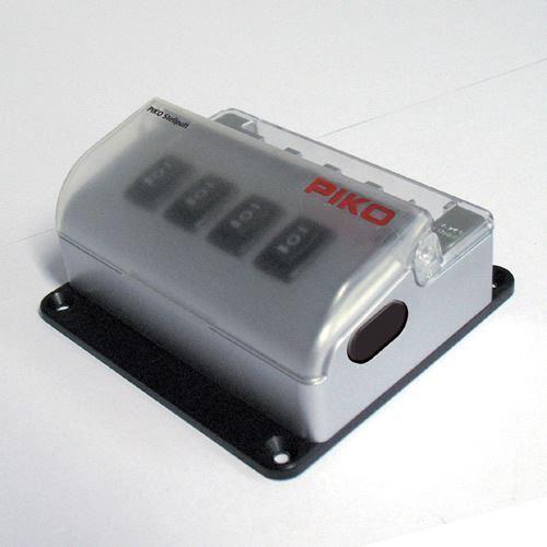 Piko G Escala Interruptor Caja De Control   BN   35260