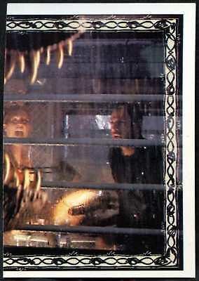 Julianne Moore 2//2 #119 Jurassic Park The Lost World 1997 Merlin Sticker C1248
