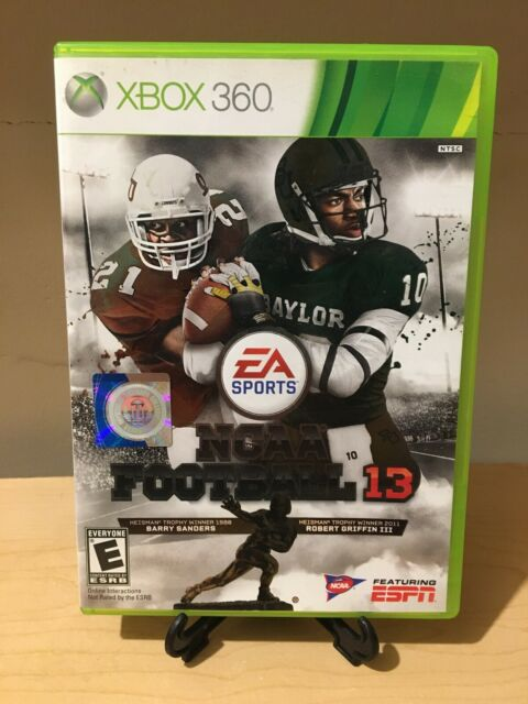20+ Ncaa Football Video Game Xbox One Pictures