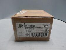 Ortronics OR-HDJ5E-88 CAT5E HD Clarity Jack White