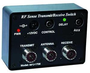 Mfj-1708-Antena-Switch-Hf-200w-2-Posiciones-Auto