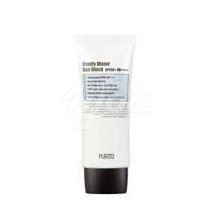 Purito-Comfy-Water-Sun-Block-60ml-SPF50-PA-Free-Sample