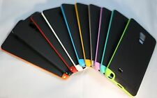 New Shockproof Neo Hybrid Soft Case Bumper For Samsung LG iPhone Google