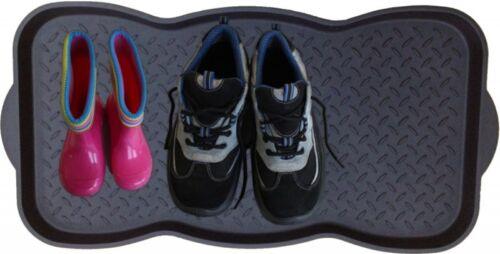 Schuhablage Schuhabtropfschale Schutzschale Schuhsammler aus Kunststoff