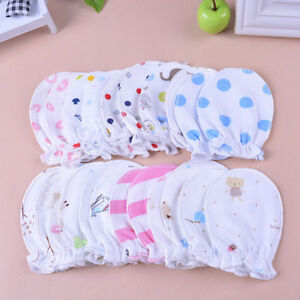 1-pair-Baby-Newborn-Unisex-Cute-Warm-Mitten-Cotton-Anti-Scratch-Breathable-Glove