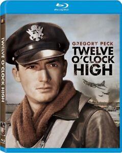 Twelve-O-039-Clock-High-New-Blu-ray-Full-Frame-Subtitled-Ac-3-Dolby-Digital-D