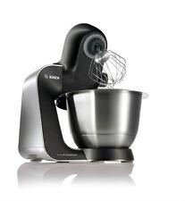 BOSCH Küchenmaschine Home Professional MUM 57860 mit Profi Patisserie - 900W,Neu