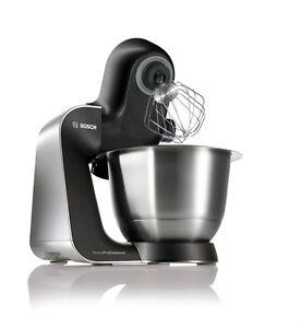 BOSCH Robot da cucina HOME PROFESSIONAL MUM 57860 con PASTICCERIA ...
