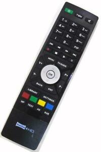 Original 253497898 Freeview HD Recorder Remote For Philips HDTP8530 HDTP8540