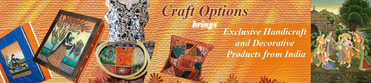 craftoptions
