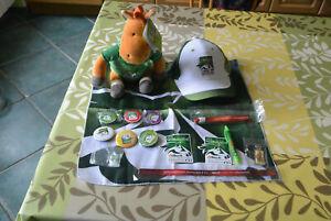 1 Lot Des Jeux Equestres Mondiaux 2014