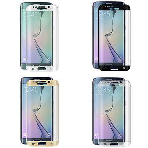 Vitre-Film-Protection-VERRE-Trempe-Total-3D-Ecran-Pr-Samsung-Galaxy-S7-S7-Edge