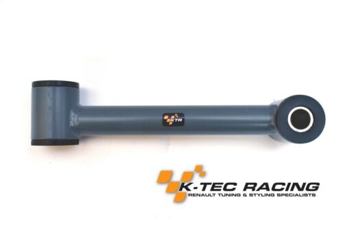 K-TEC RACING CLIO 2 RS 172//182 phase 2 Lower Gearbox Race Stabilisateur Barre